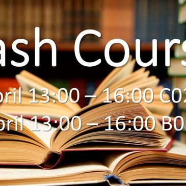 Crash Course EVB & STA