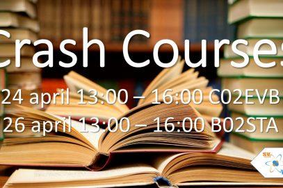 Crash Course EVB & STA